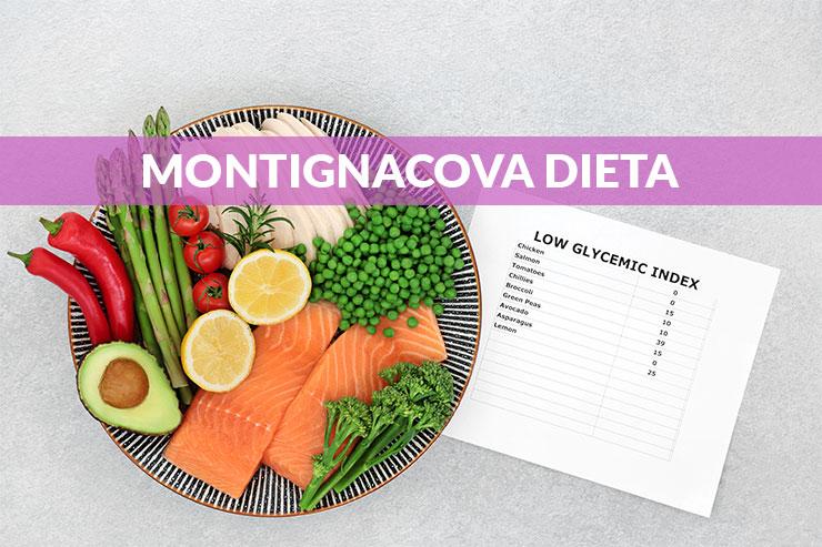 Montignacova dieta