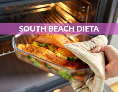 South Beach dieta